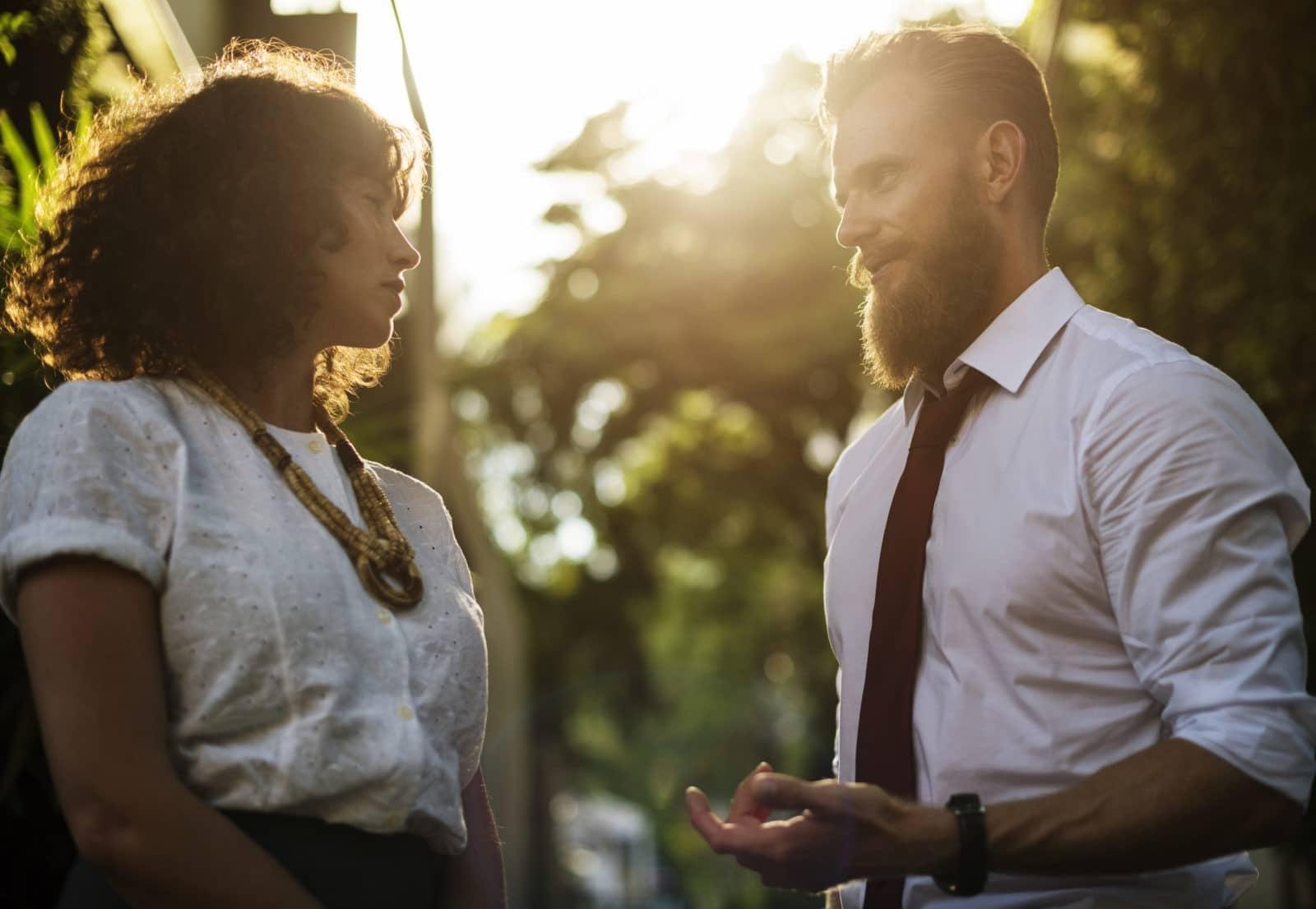 Rozmowa, która ratuje małżeństwo
