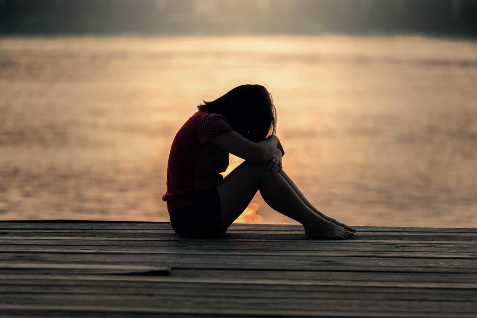 Rozwód: porażka, czy szansa na lepsze życie