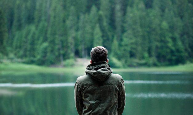 Dlaczego mężczyźni są samotni?