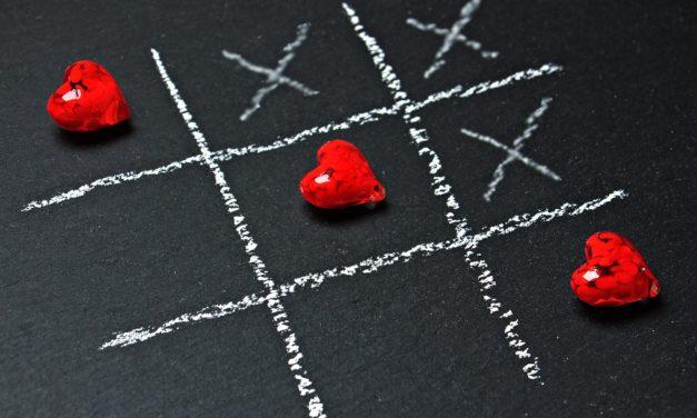 Różnice między zauroczeniem a miłością