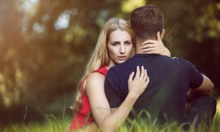 6 sygnałów, że nigdy nie kochaliście swoich partnerów