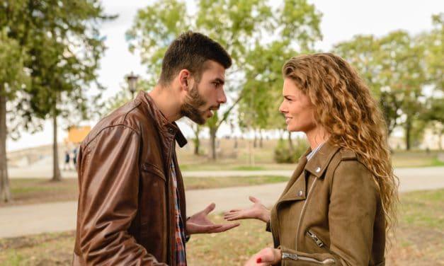 Emocjonalne rozpasanie powodem konfliktów w związku