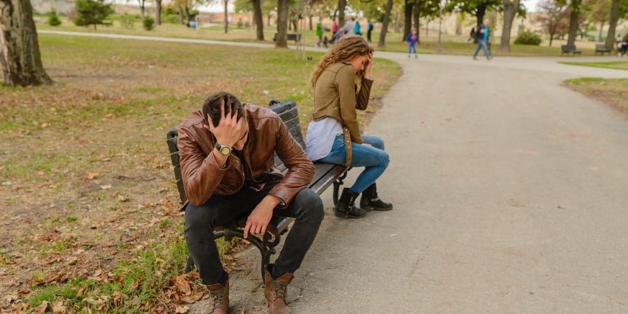 Dlaczego związek staje się ciężarem?